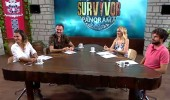 Survivor Panorama 123. bölüm (25/05/2017)