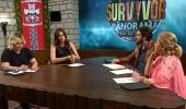 Survivor Panorama'da Ogeday'a destek!
