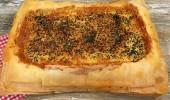 Otlu Peynirli Baklava Böreği (28/05/2017)