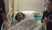Kalp ameliyatı geçiren Peker Açıkalın taburcu oldu
