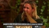 Elif soruyu yanlış anlayınca herkesi kahkahaya boğdu!