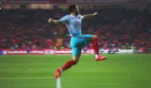Makedonya - Türkiye maçı TV8'de!