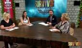Survivor Panorama 132. bölüm (03/06/2017)