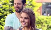 Murat Boz ve Aslı Enver birlikte görüntülendi
