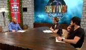 Furkan'dan Survivor itirafı!