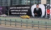 Erkan Petekkaya Beşiktaş için 200 bin TL harcadı