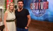 Survivor Panorama 138. bölüm (09/06/2017)