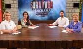 Survivor Panorama 139. bölüm (10/06/2017)