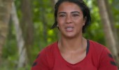 Sabriye'nin ağlatan anısı!