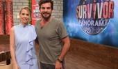 Survivor Panorama 142. bölüm (13/06/2017)
