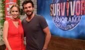 Survivor Panorama 144. bölüm (15/06/2017)