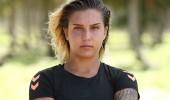 Elif Şadoğlu'nun Survivor 2017 değişim