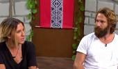 Elif ve Gökhan'ın arkadaşlığı nasıl başladı? Survivor Panorama'da anlattılar...