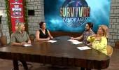 Survivor Panorama 152. bölüm (21/06/2017)