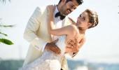 Fahriye Evcen - Burak Özçivit düğününden özel detaylar...