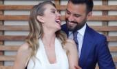 Alişan ve Eda Erol'un nişanında neler yaşandı?