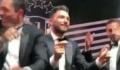 Beşiktaş Spor Kulübü şampiyonluğu kutladı