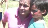 TESYEV'den engelli çocuklar için moral pikniği