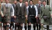 İskoç erkekler neden etek giyerler?