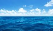 Deniz gerçekten mavi renk midir?