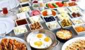 Ülkelere göre kahvaltı çeşitleri