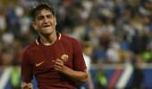Cengiz Ünder fırtına gibi başladı! İşte Roma'daki ilk golü...