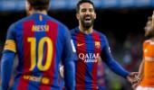 Barcelona - Chapecoense maçı TV8'de!