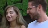 Buse Narcı, Cemre Burak ile Bodrum'da!