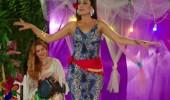 Solmaz'ın dansı Kaan'ı çıldırttı!