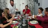 Yemekteyiz 4. bölüm (07/09/2017)