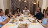 Yemekteyiz 5. bölüm (08/09/2017)
