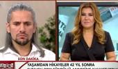 Cem Sünbül'ün annesi: Babasını bulacağım ve...