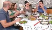 Yemekteyiz 7. bölüm (12/09/2017)