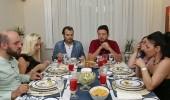 Yemekteyiz 10. bölüm (15/09/2017)