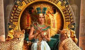 Kleopatra'nın gizem dolu hayatı