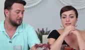 Ebru hanımın masadaki itirafı yarışmacıları çok şaşırttı!