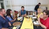 Masada aç kaldılar! Kayhan beyden bir başarısız şov denemesi daha...