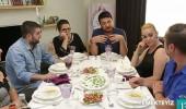 Yemekteyiz 14. bölüm tanıtımı (21/09/2017)