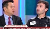 Taner Güven, Hakan'ın amcası Serdar'ın o sözlerini eleştirdi!