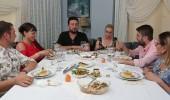 Yemekteyiz 15. bölüm (22/09/2017)