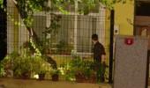 Kaan gizlice Solmaz'ın evine girdi! Kulağına neler fısıldadı?