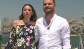 Evlilik yolundaki çift hayalini kurdukları evi anlattı