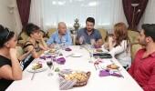 Batumi çorbasına bayıldılar! Özel tarifini anlattı...