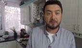 Onur Büyüktopçu isyan etti: Beynim yandı
