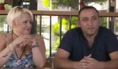 Yeni evlenecek çift hayallerindeki evi anlattı