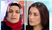Emine Kalaycı'nın gelinin iddiaları doğru mu? Kızı ve gelini canlı yayında