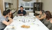 Yemekteyiz 24. bölüm (05/10/2017)