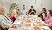 Aşçılık tartışması yemeklerin önüne geçti