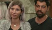 Şenay Hanım'ın ikramı sevindirdi...