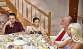Yemekteyiz 28. bölüm tanıtımı